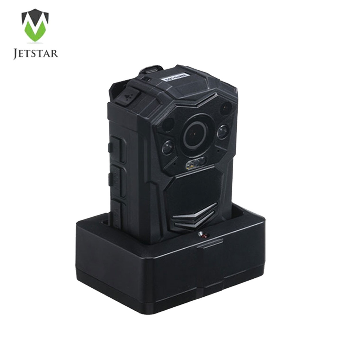 JS-B44 Body Worn Cameras(GPS/Glonass Optional)