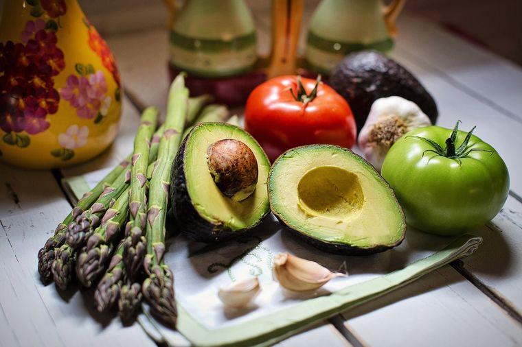 Haas Avocado's