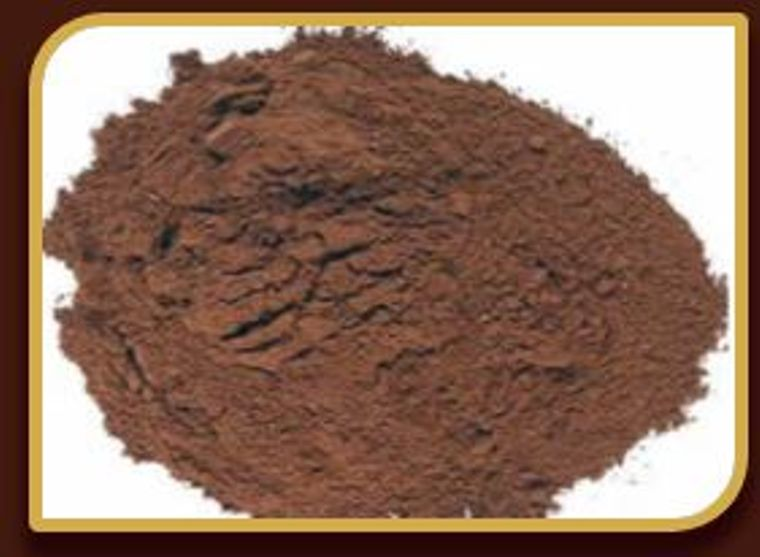 Roasted Chicory Powder  -- Instant