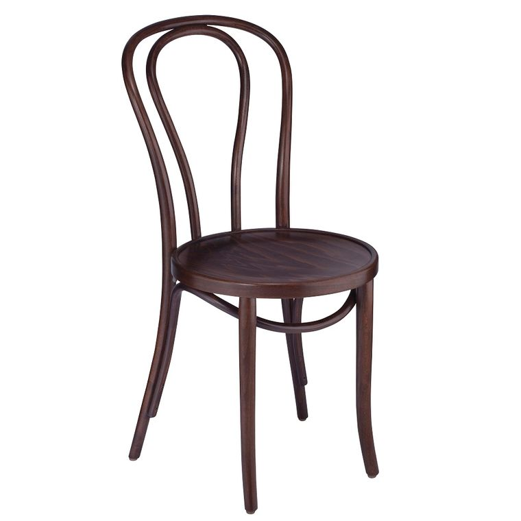 1018 Hairpin Side Chair