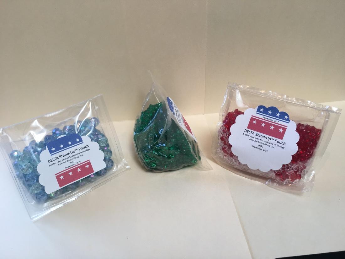 delpenta packaging technology