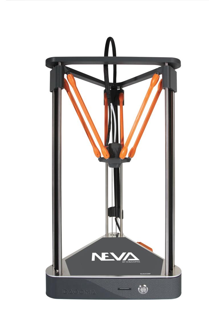 3D printer NEVA by DAGOMA