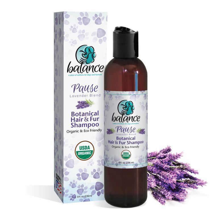Organic Hair & Fur Shampoo