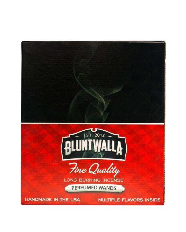 Bluntwalla Incense