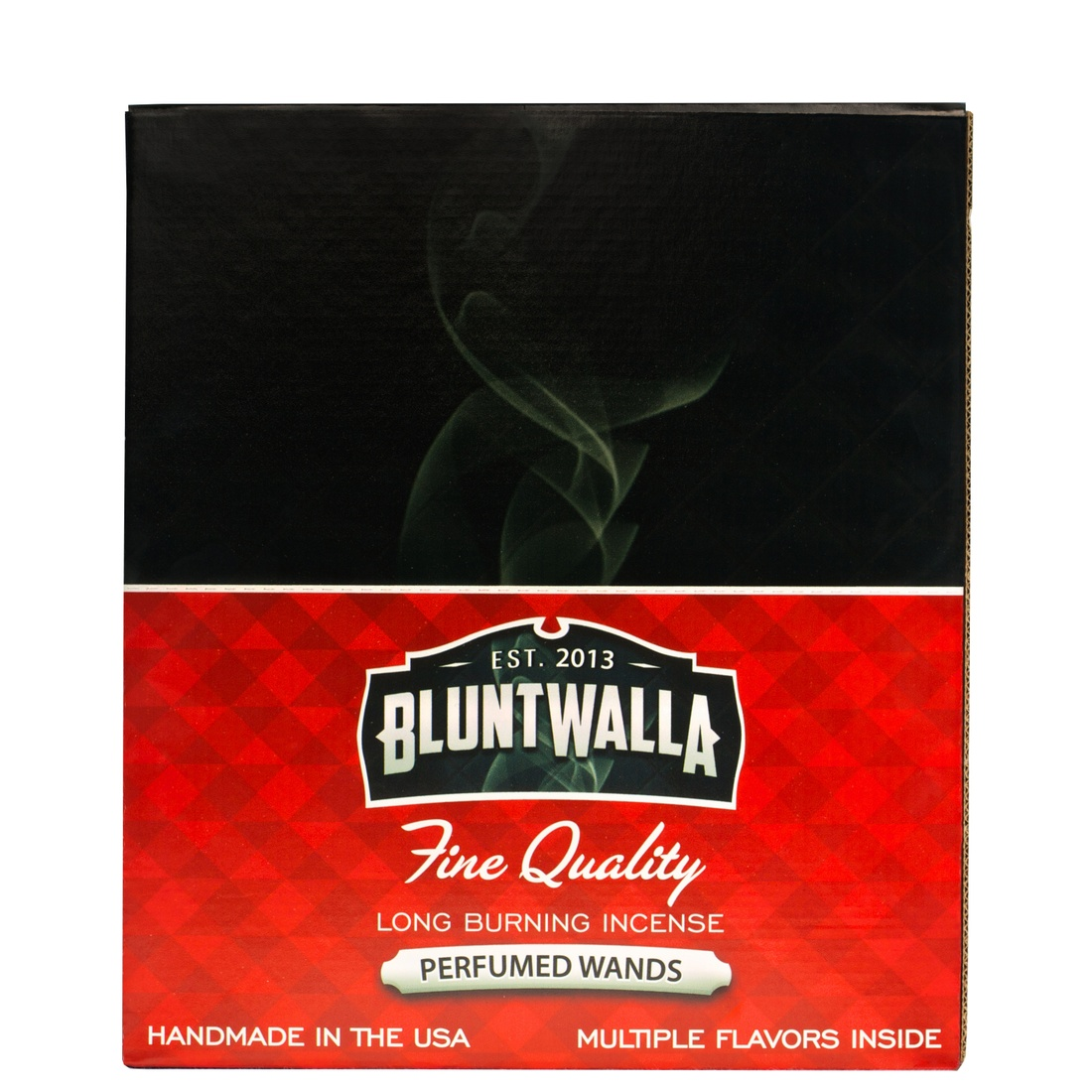 Bluntwalla Incense