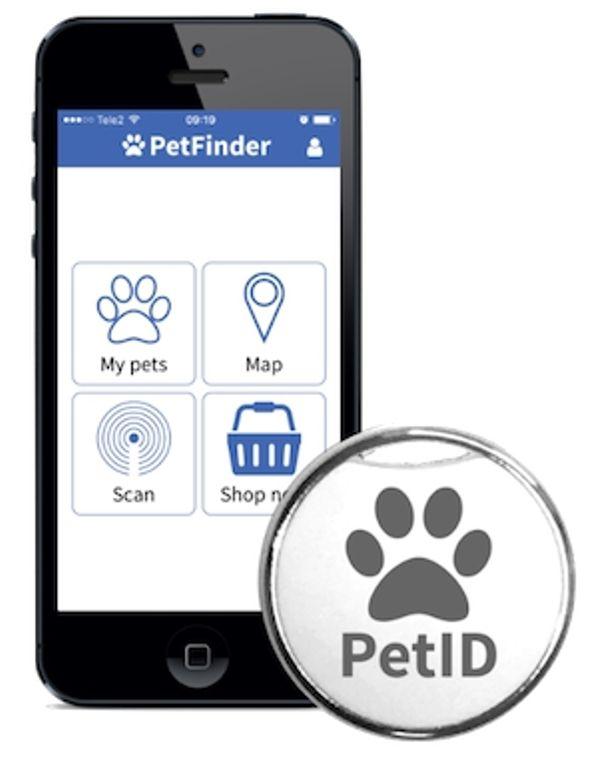 PetFinder PetID