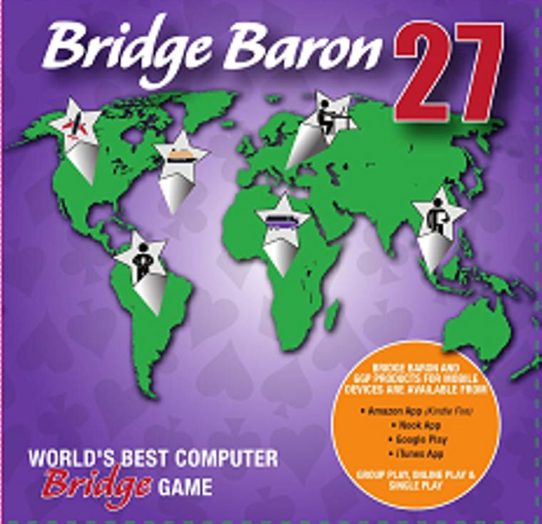 Bridge Baron
