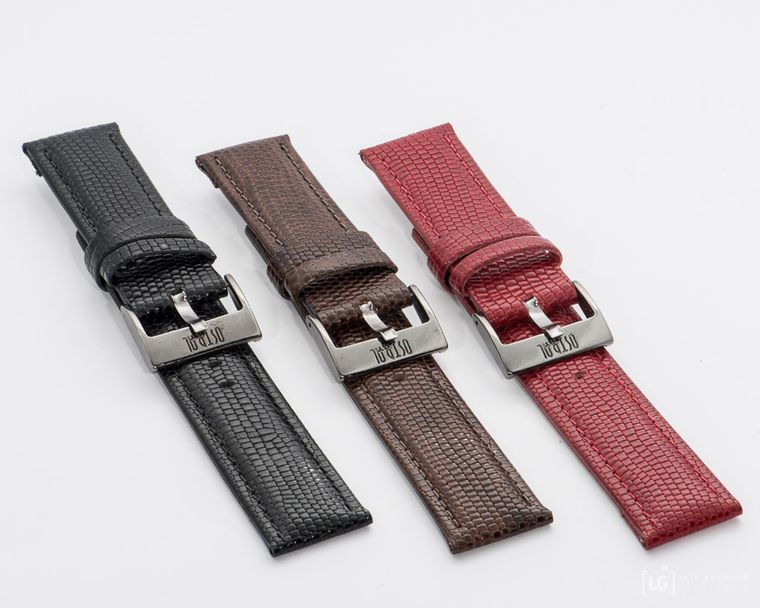 Leather Watchbands