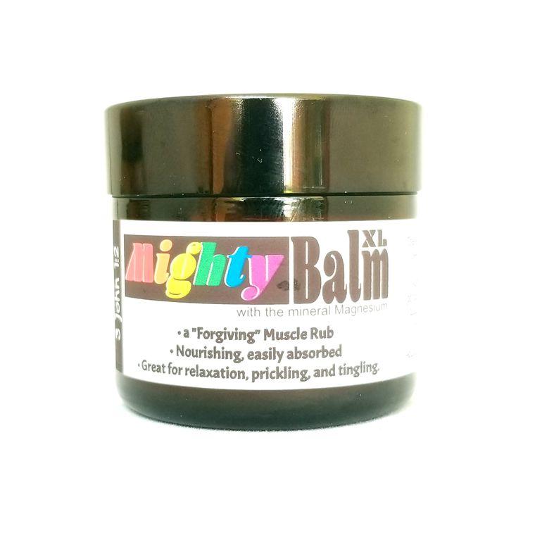 Mighty Balm XL