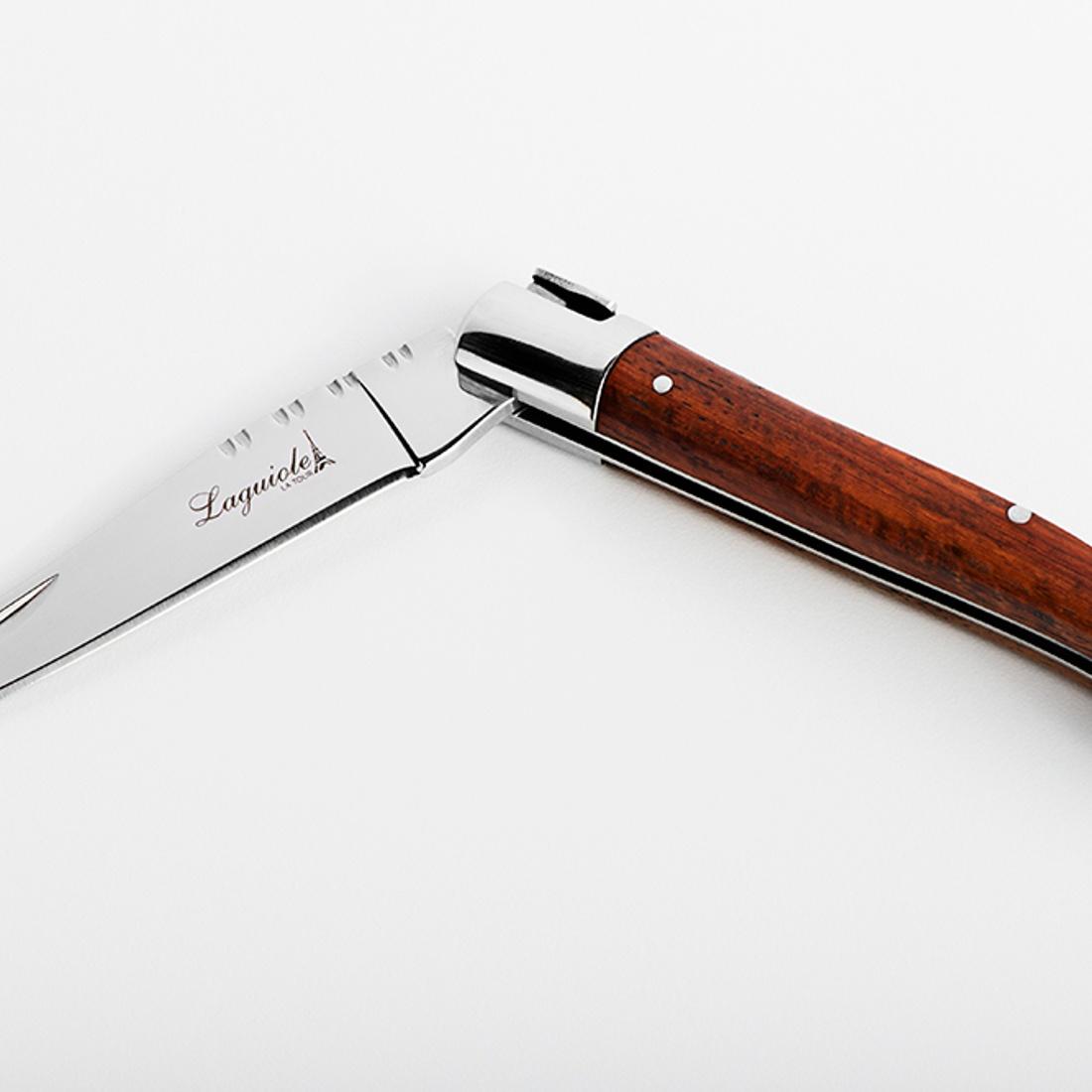 Laguiole ultra premium folding knife