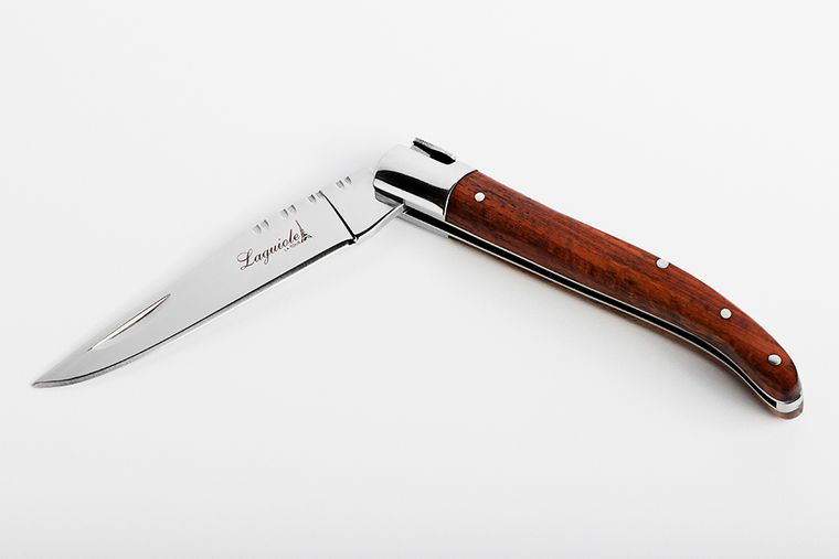Laguiole ultra premium folding knife