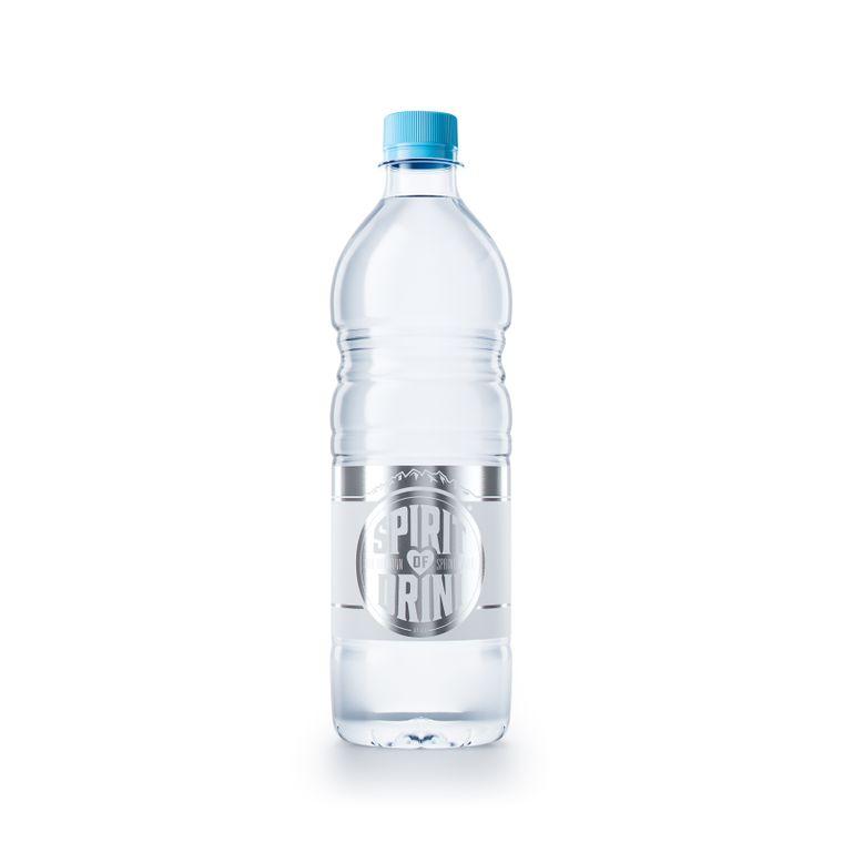 Premium Natural Mineral Water 500ml