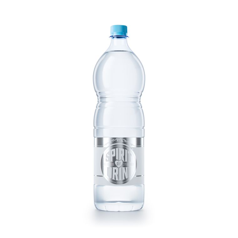 Premium Natural Mineral Water 1.5L