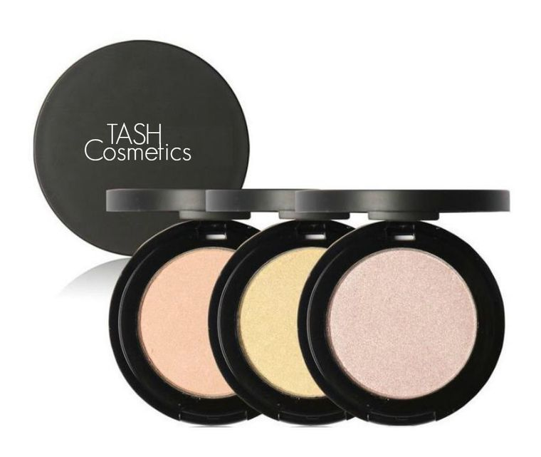 LUMINOUS GLOW PRESSED POWDER HIGHLIGHTER- Available in 6 Shades