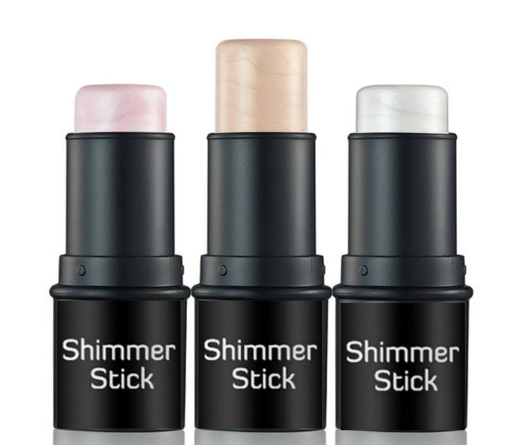 SHIMMER STICKS-5 GORGEOUS SHADES AVAILABLE!