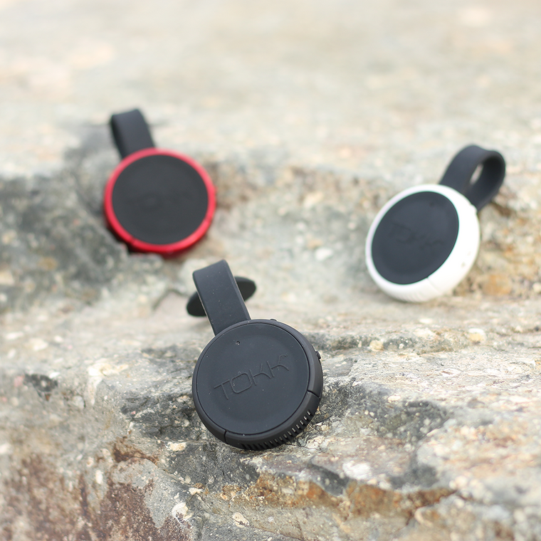 TOKK - Smart Wearable Assistant