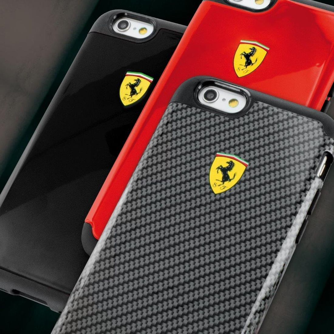 Ferrari Mobile accessories