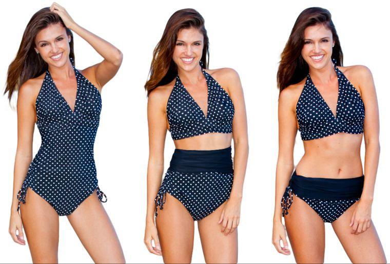 Aquadual Swimwear