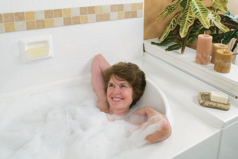 The Gems of Walk-In Bathtubs