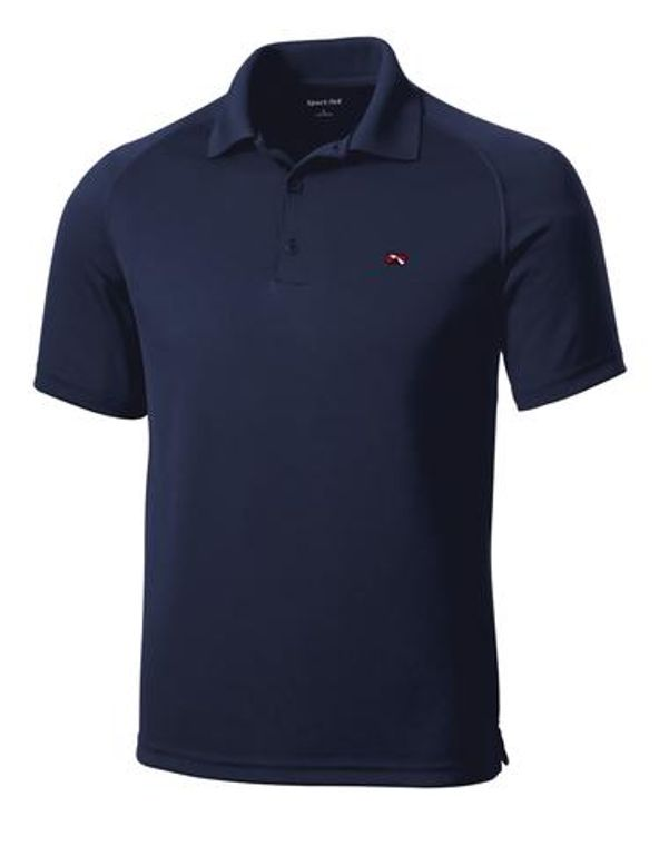 Down Time Apparel Polo shirt