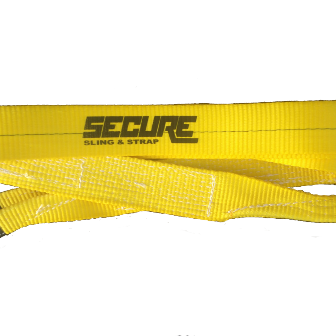 """2"""" x 20' Tow/Recovery Strap"""