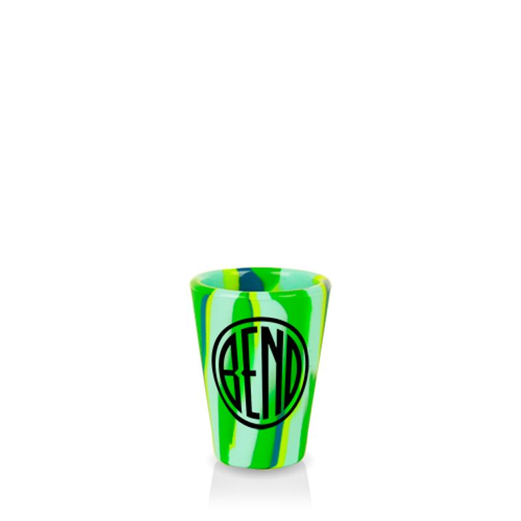 1.5 OZ Not-Just-A-Shot Glass