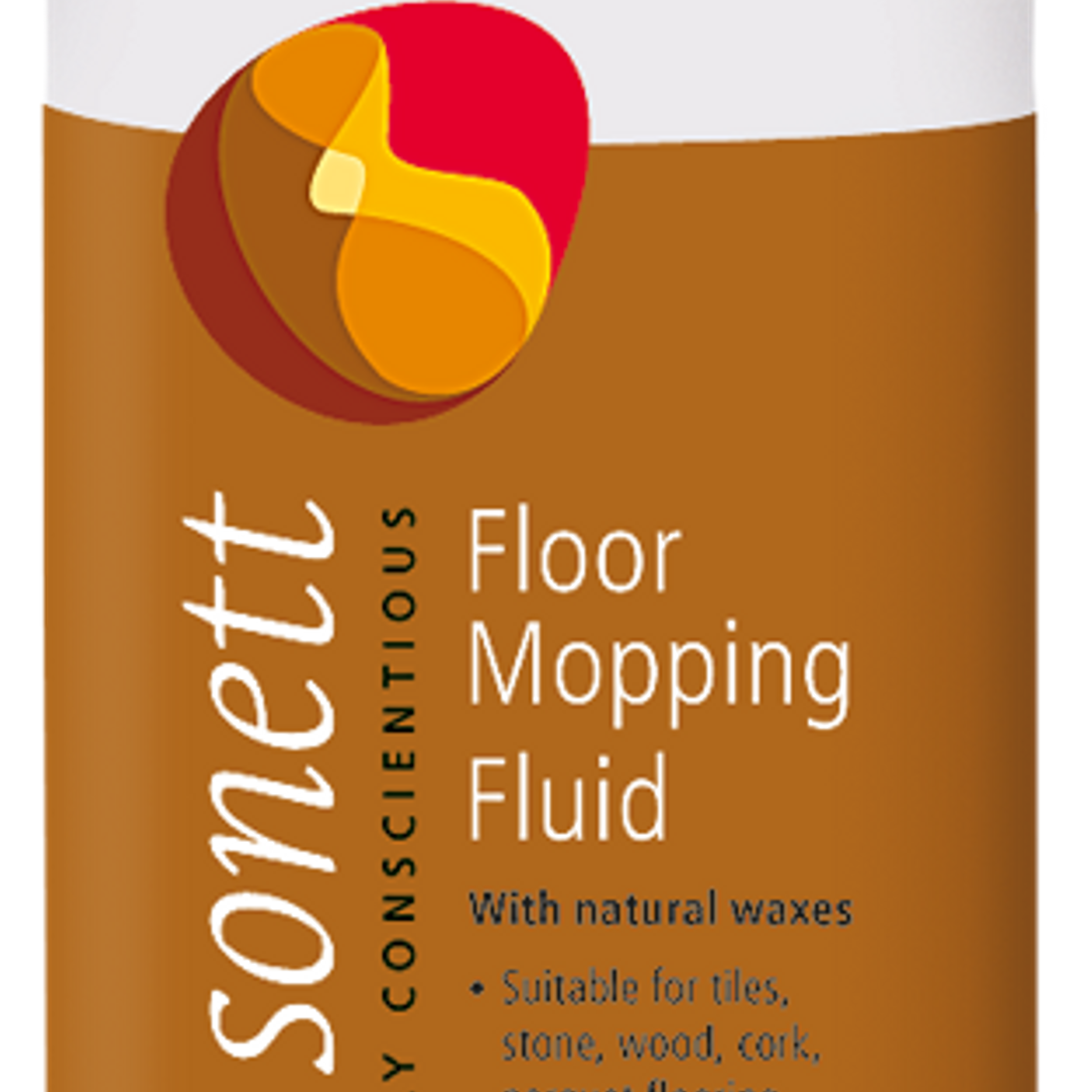 Sonett Eco Floor Mopping Fluid 17 fl oz / 500 ml