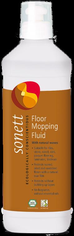 Sonett Eco Floor Mopping Fluid 17 fl oz / 500 ml