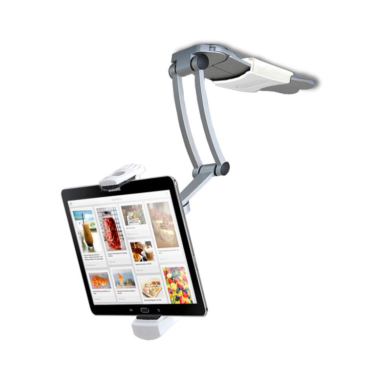 2-in-1 Kitchen Mount Stand (PAD-KMS)