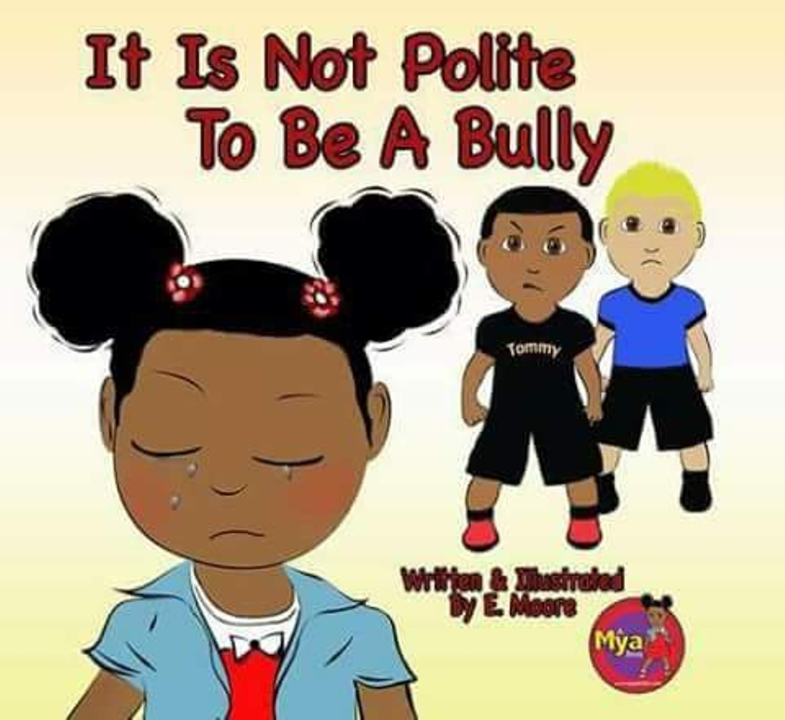 It Is Not Polite To Be A Bully