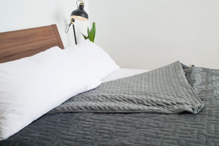 Tune Weighted Blanket