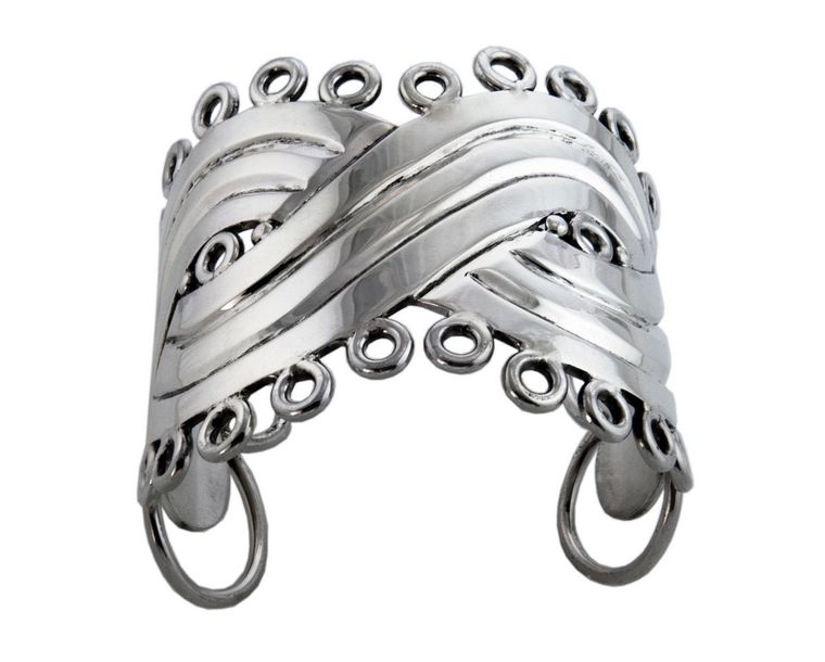 William Spratling Jewelry