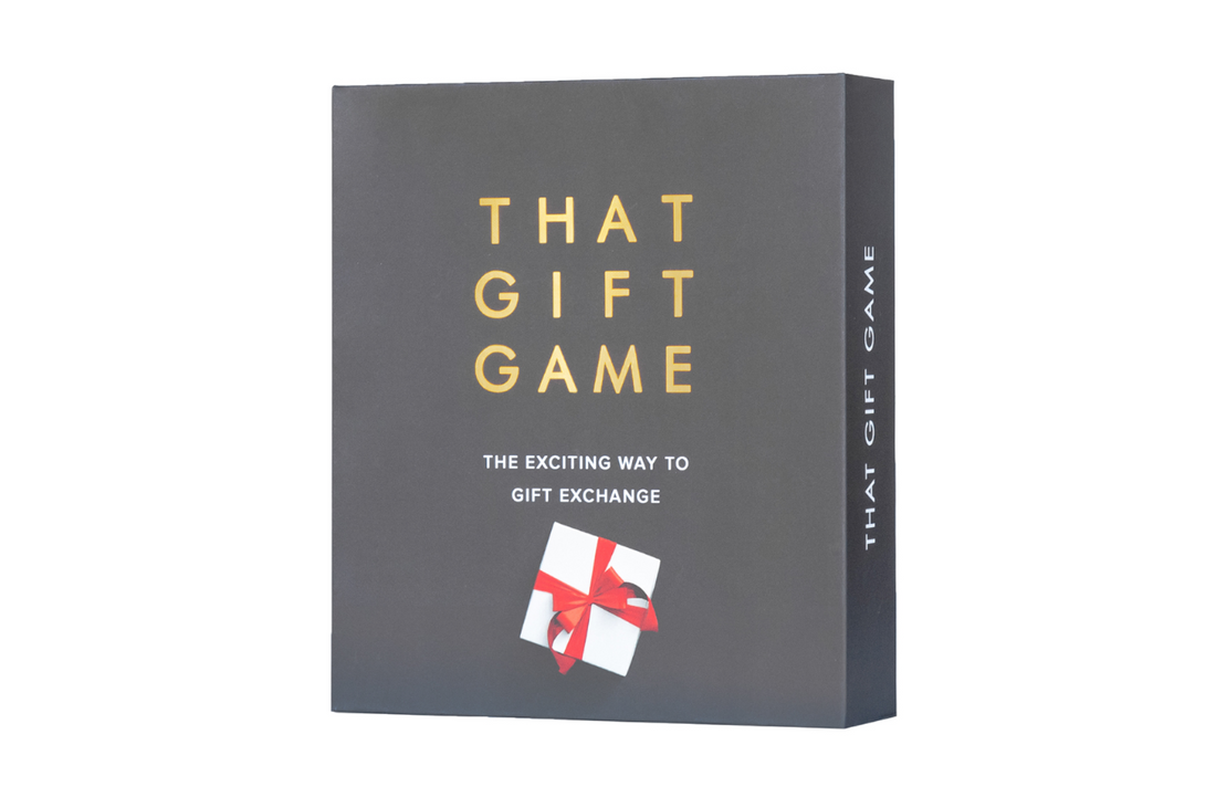 That Gift Game | Holiday & Christmas Party Game