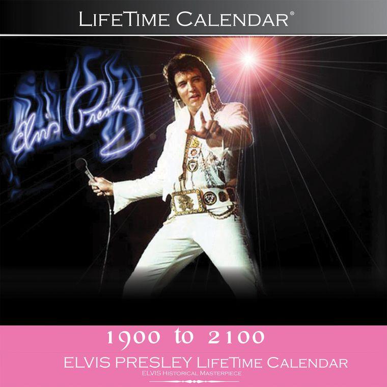 LifeTime Calendar®