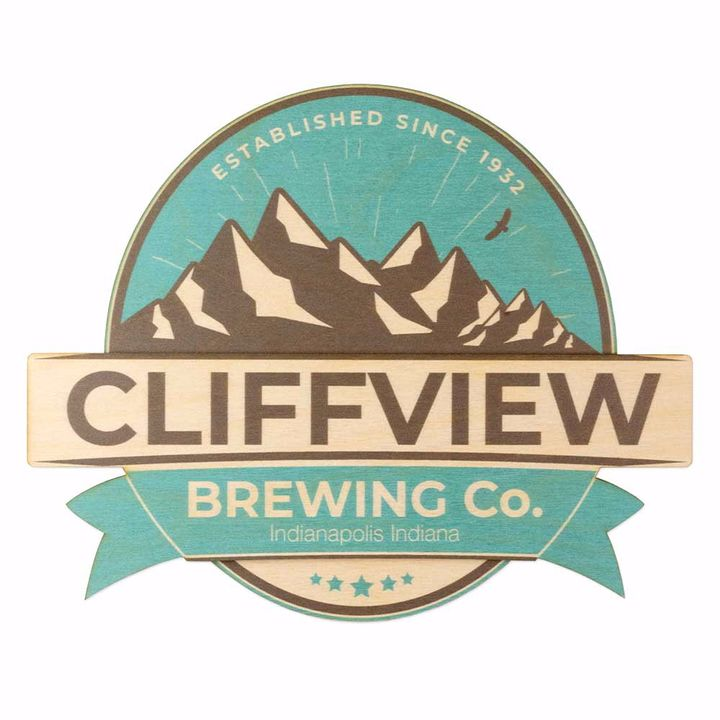 Custom Brewery Signs