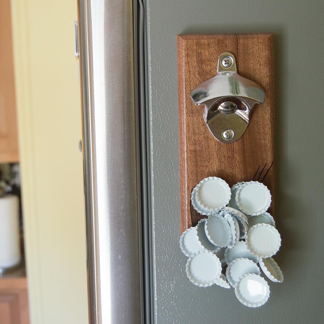 Nason's of Maine Magnetic Bottle Openers
