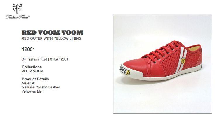 Voom Voom Collection
