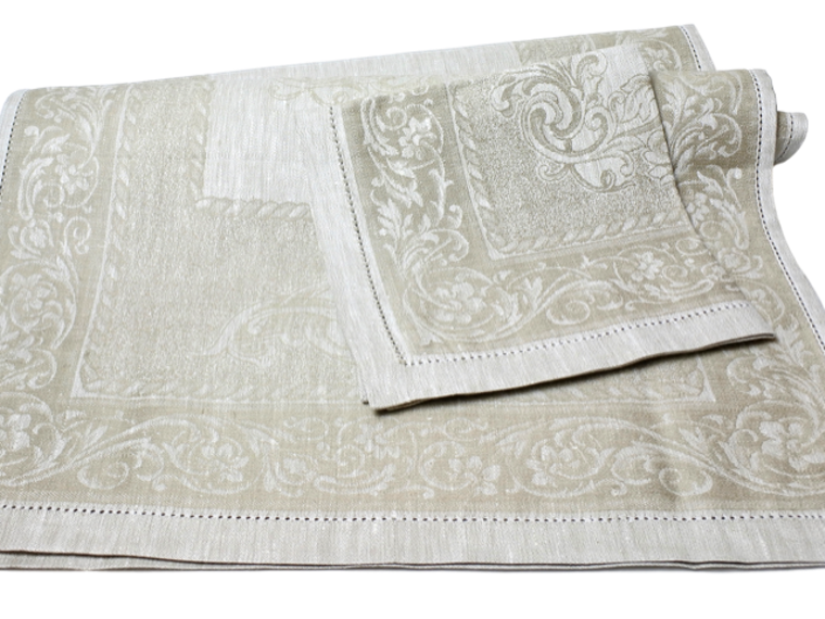 Table Runner - Beige