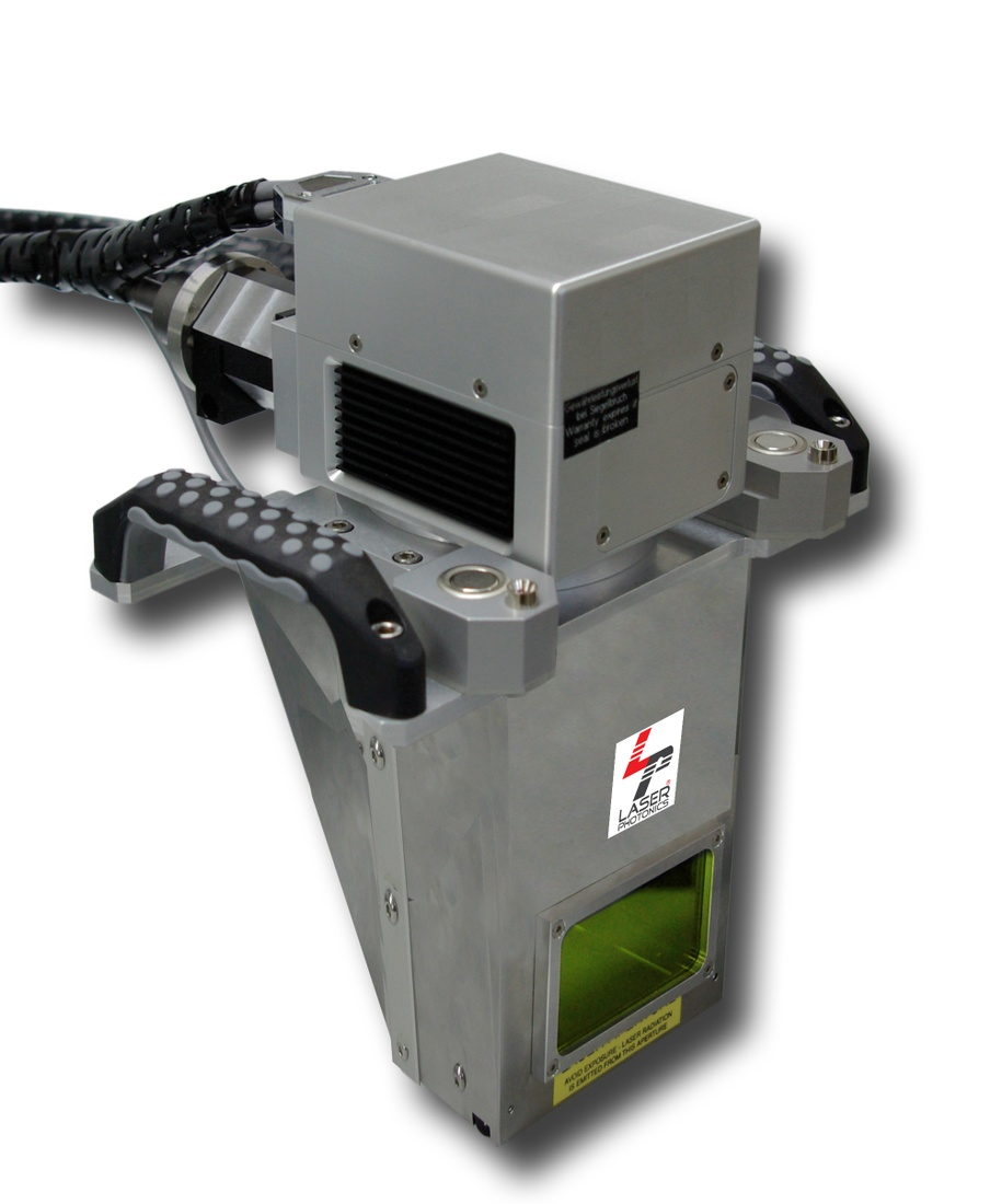 CleanTech Laser Cleaning