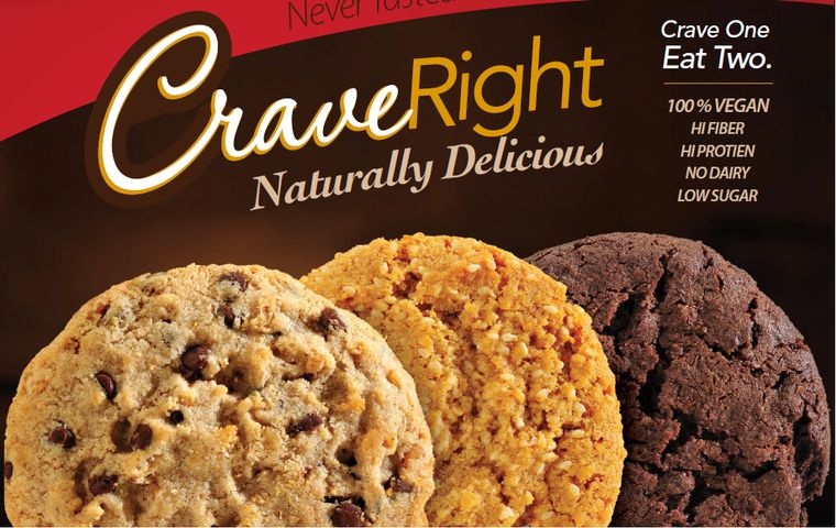 CraveRight Baked Goods