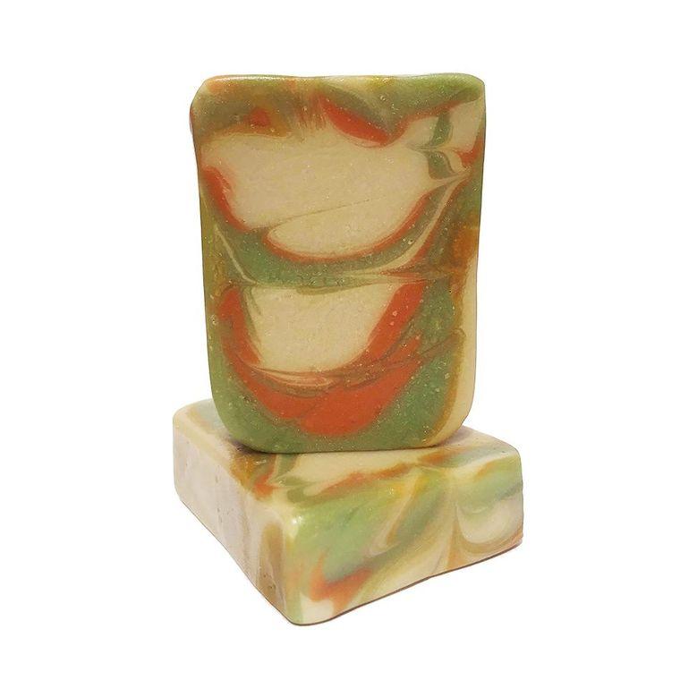 SOAP- Sage & Citrus 4.5 OZ