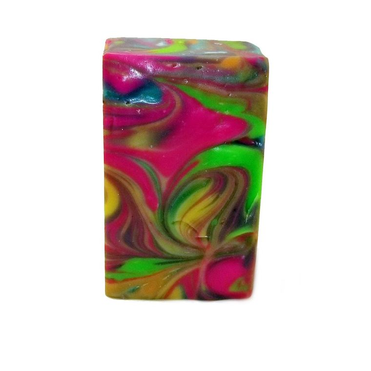 SOAP - Hippy Soap 4.5 OZ - (Only 5 remain)