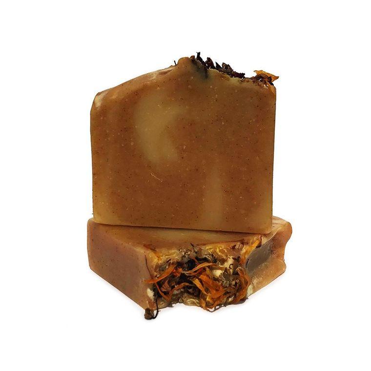 SOAP - Turmeric Bergamot 4.5 OZ