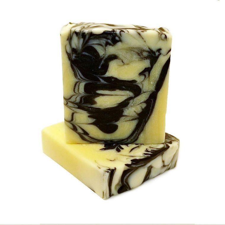SOAP - Black Tie 4.5 OZ