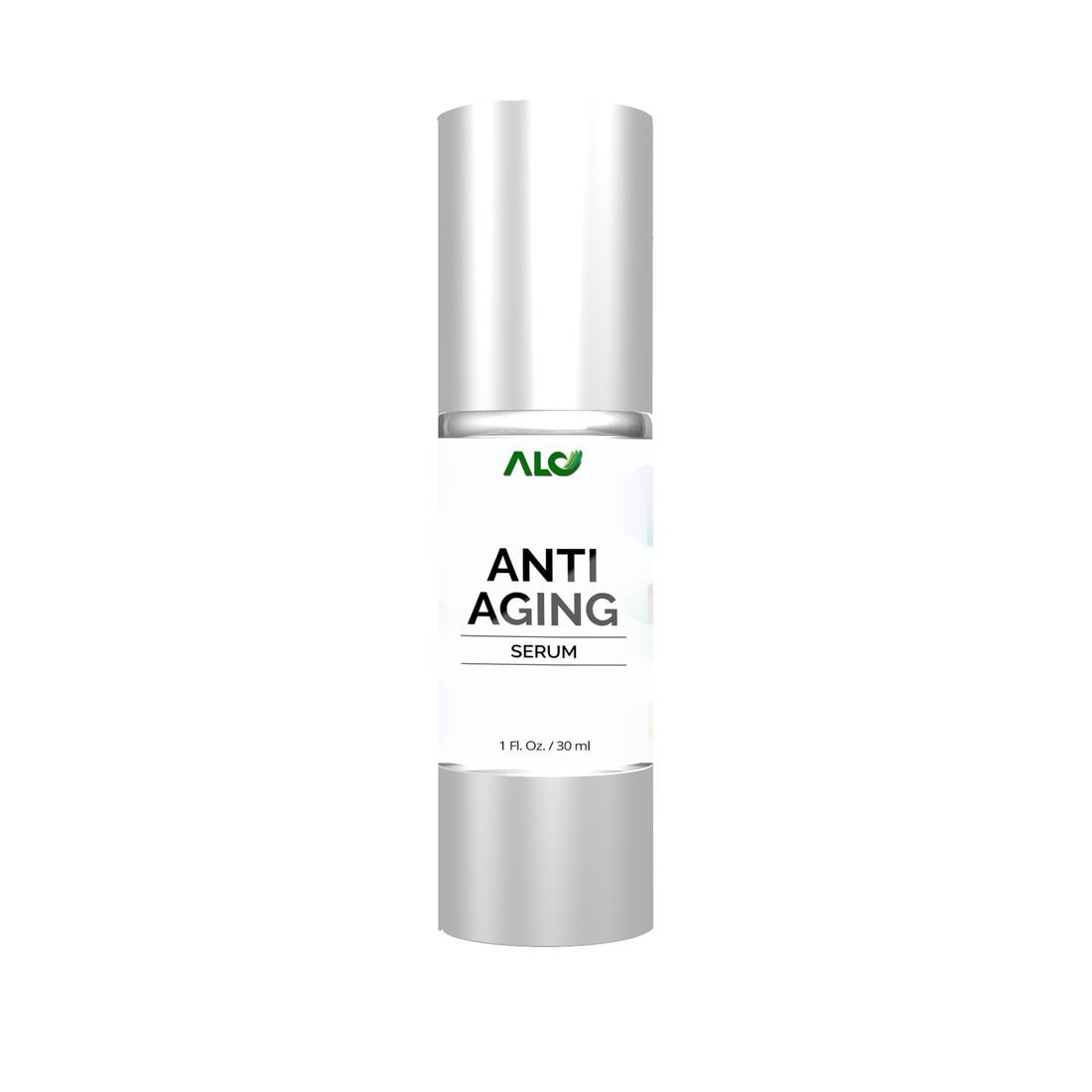 ALC Anti Aging Serum