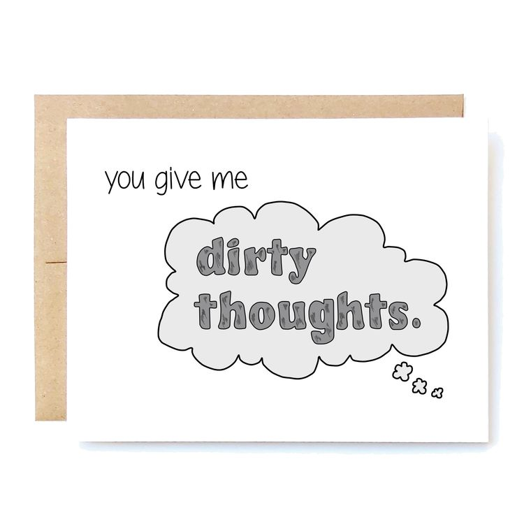 Dirty Thoughts