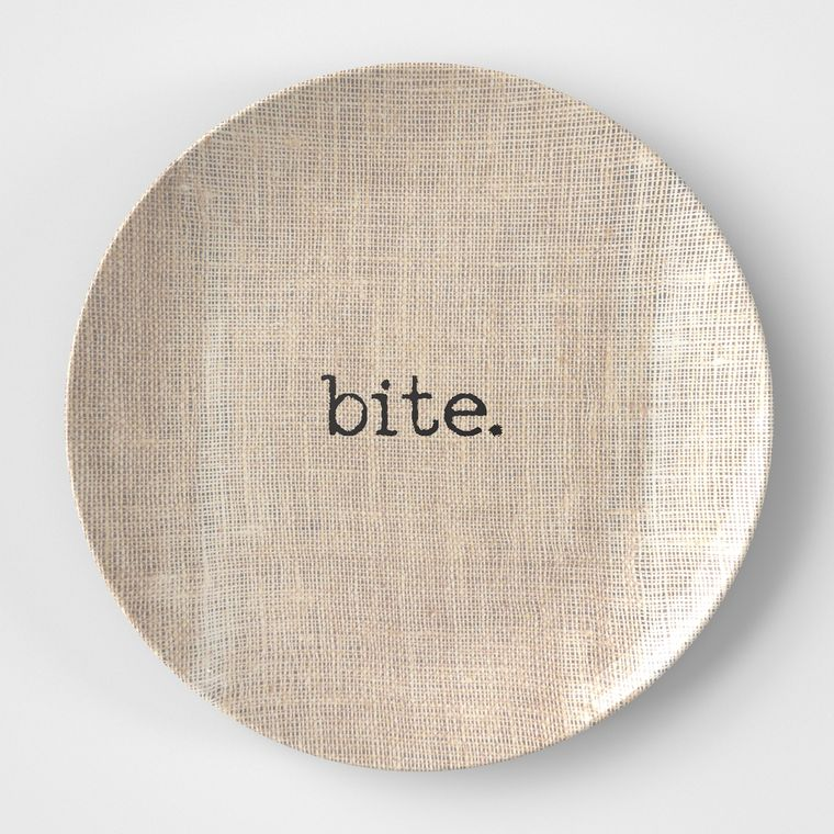 Bite.