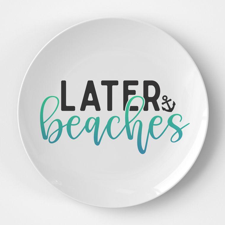 Later Beaches