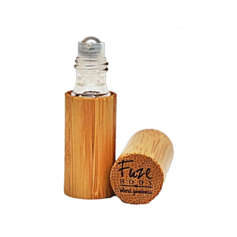 Custom Essential Oil Bamboo Roll-On - 5ml