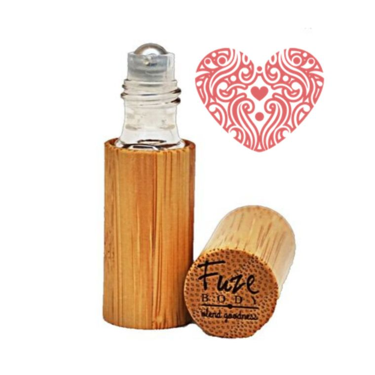 Romance Bamboo Roll-On - 5ml